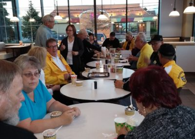 2017 50th Anniversary of Incorporation Ice Cream Social