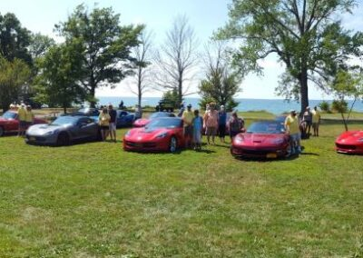 WNYCC Annual Picnic at Evangola State Park