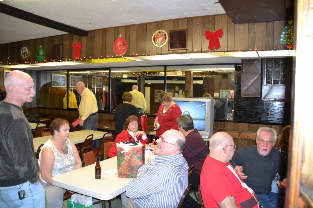 Christmas Party 2011