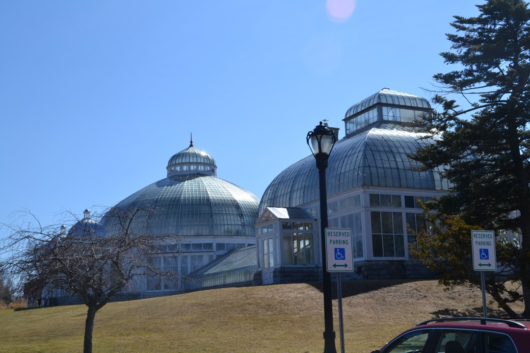 2014 Botanical Gardens