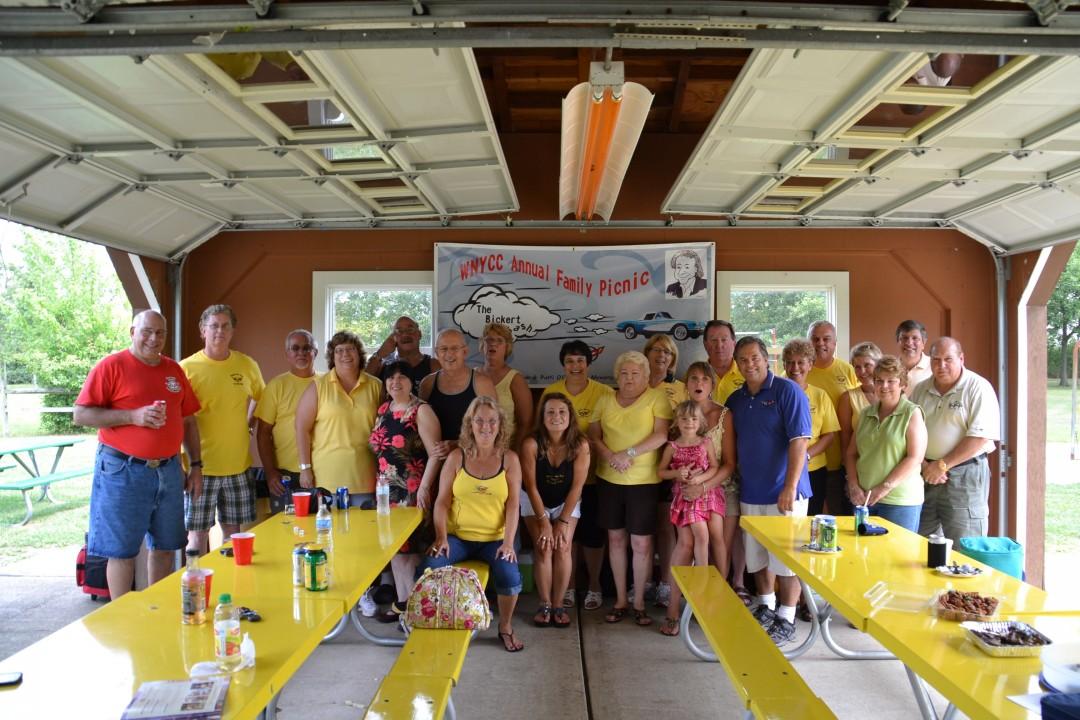 2011 Summer Bash