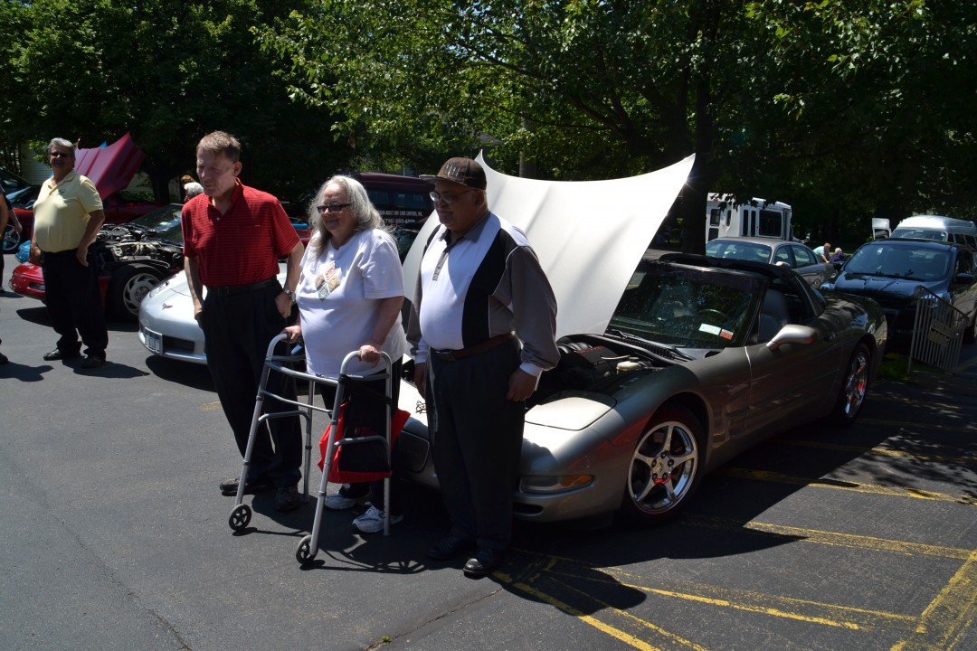 Jamestown Adult Day Care