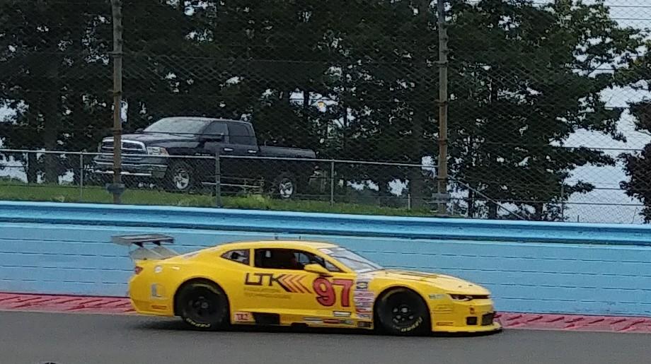 Watkins Glen Race Track