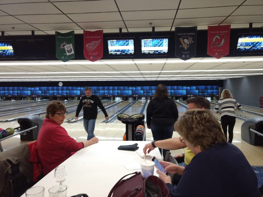 WNYCC Bowling