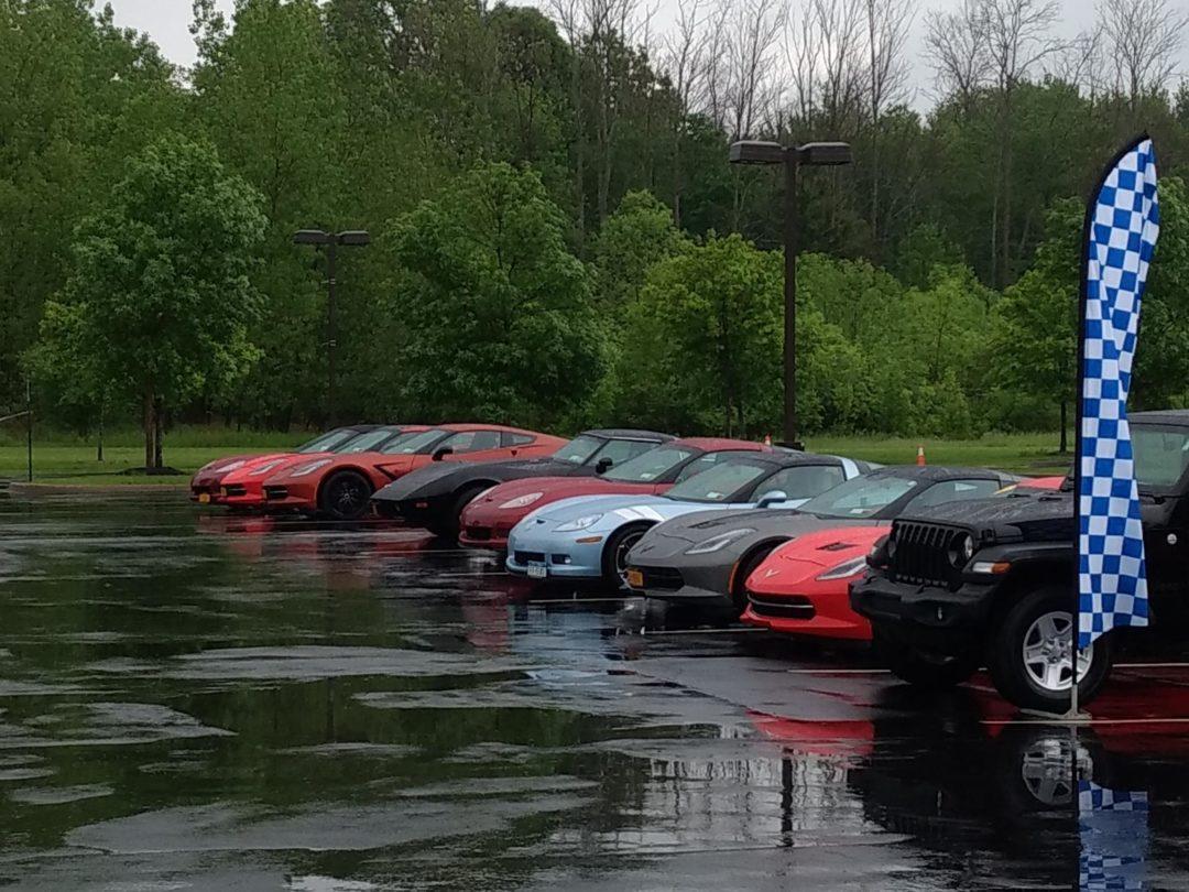 2019 Fox Run Car Show