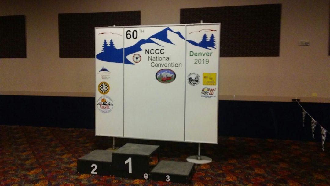 NCCC Annual Meeting–Denver, Colorado