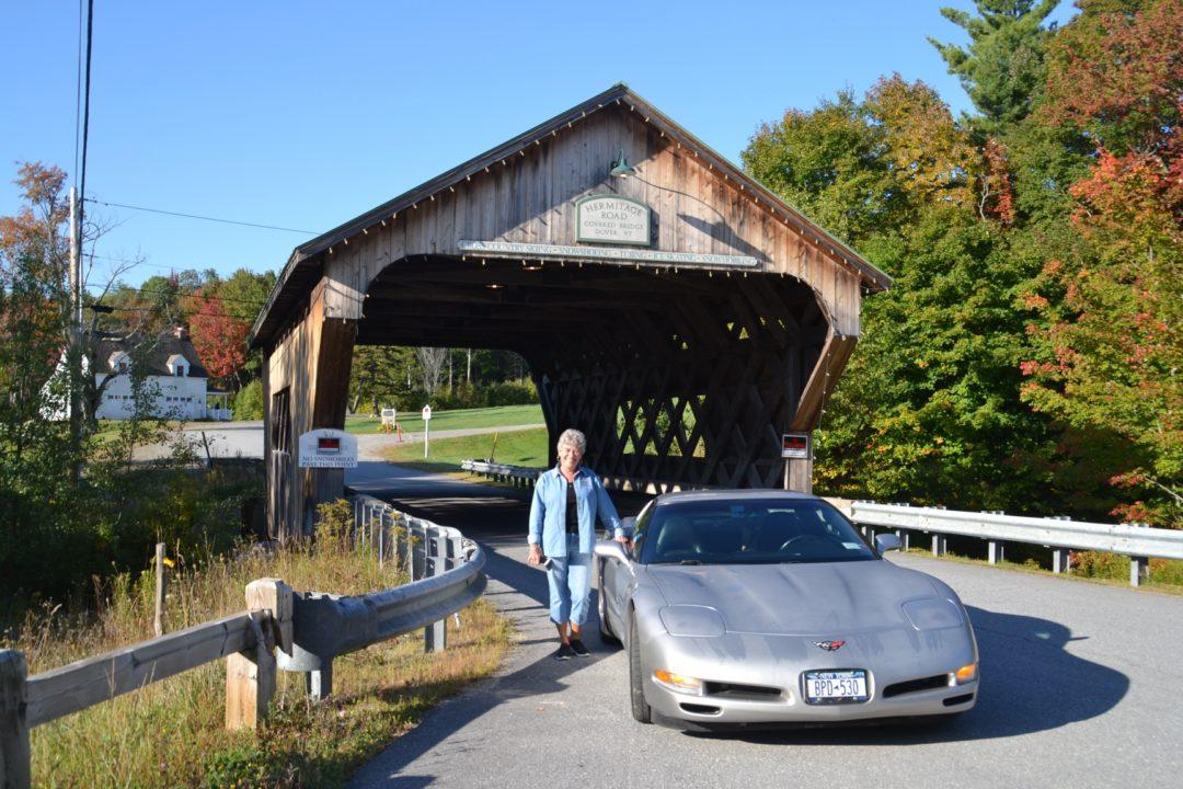 Kitzhof Inn Vermont Cruise Part 2