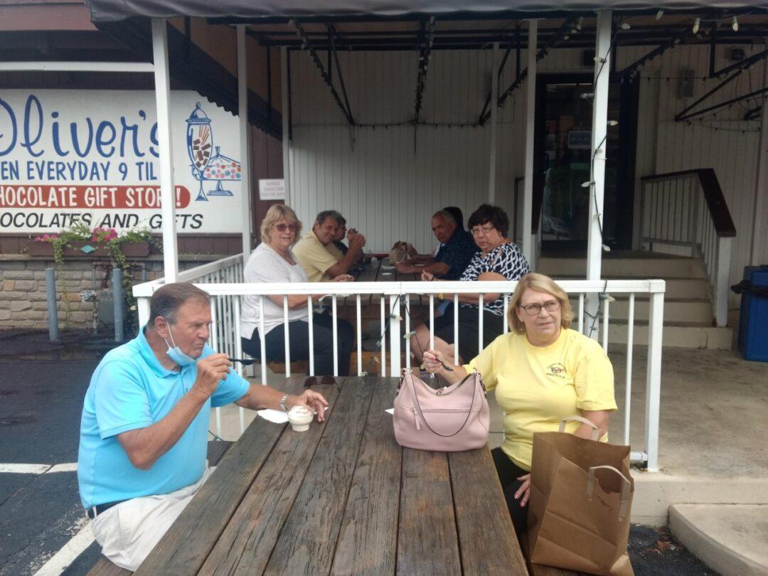 Bill Gray's Brockport/Batavia Cruise