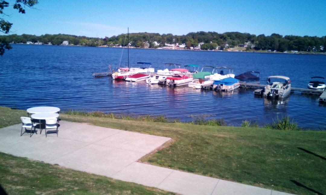 Cruise to Silver Lake