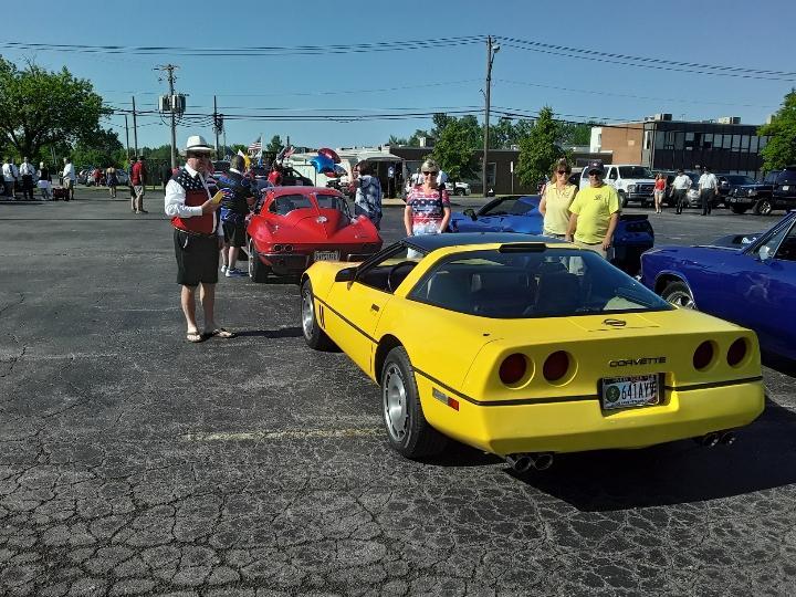 Lancaster July 4th Parade